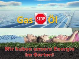 ERDWÄRME = ENERGIE 5KW Angebot