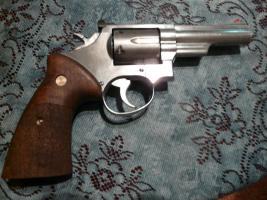 Foto 2 ERMA-Revolver ''EGR 77'' mit 4''- Lauf