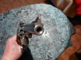 Foto 6 ERMA-Revolver ''EGR 77'' mit 4''- Lauf