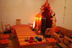 Foto 5 EVENT-LOCATION m. GARTEN Indoor & Outdoor