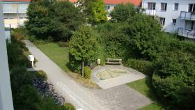 EXCLUSIVE-PROVISIONSFREI-TOPLAGE:Sehr Schöne, Traumhafte 3 Zi. Maisonetten-Wohnung Poing zu verkaufen