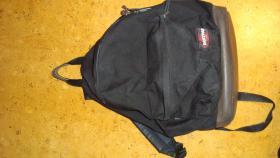 Eastpack Rucksack schwarz