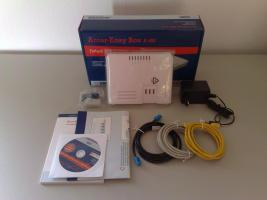 Foto 2 Easybox Easy Box A400 Neu OVP Komplett Zubeh�r