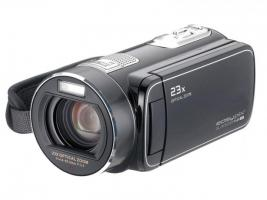 Foto 2 Easypix DVX 5233 Optimus Full HD