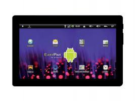 Easypix EasyPad 710 - 7 Zoll Multi-Touch-Screen/WLAN/Android 2.3