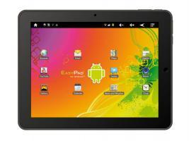Easypix EasyPad 730 Satellite 3G - 7 Zoll Touchscreen