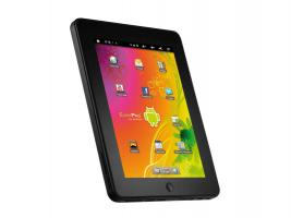 Foto 2 Easypix EasyPad 730 Satellite 3G - 7 Zoll Touchscreen