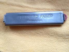 Eberhard Faber No.2095 Germany   Doppeld Clamp