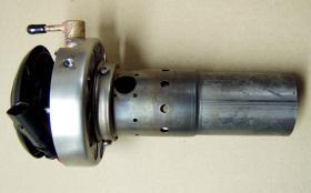 Eberspächer Ardic - Standheizung - Brenneraggregat mit Gebläsemotor