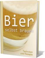 Ebook: Bier selbst brauen - so gehts!
