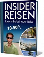 Ebook ''Insider Reisen''