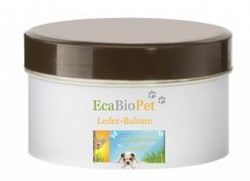 EcaBioPet  Lederpflege-Balsam