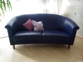 Echt Leder - Sofa / Couch