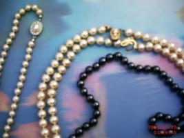 Foto 3 Echte Perlenketten und Modeschmuck