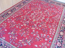 Foto 2 Echter Orientteppich, 2 x 3 m