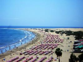 Foto 2 Eck-Appartement am Yumbo zu verkaufen - Playa del Ingles - Gran Canaria