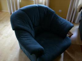 Foto 3 Eck- Schlafcouch