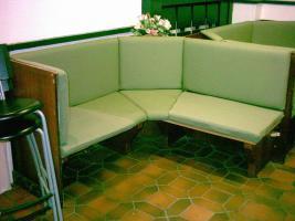 eckbank in bochum von privat essecke eckbank. Black Bedroom Furniture Sets. Home Design Ideas