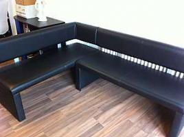 eckbank f r k che oder wohnzimmer in aachen von privat. Black Bedroom Furniture Sets. Home Design Ideas