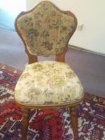 Foto 2 Eckbank mit Tisch und Stühle, Tische, Schränke, Doppelbett