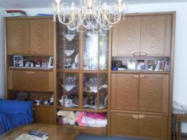 Foto 5 Eckbank mit Tisch und Stühle, Tische, Schränke, Doppelbett