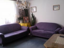 Foto 7 Eckbank mit Tisch und St�hle, Tische, Schr�nke, Doppelbett
