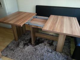 Foto 3 Eckbank + Sessel
