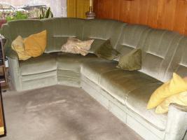 Eckcouch/Schlafcouch/Couch zu verkaufen