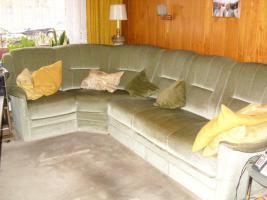 Foto 2 Eckcouch/Schlafcouch/Couch zu verkaufen