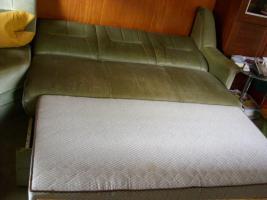 Foto 3 Eckcouch/Schlafcouch/Couch zu verkaufen