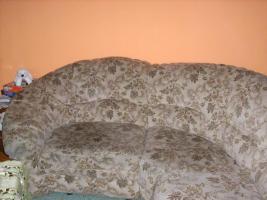 Foto 2 Eckcouch und Sessel !