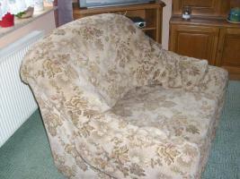 Foto 4 Eckcouch und Sessel !
