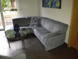 Foto 3 Eckcouchgarnitur mit Sessel