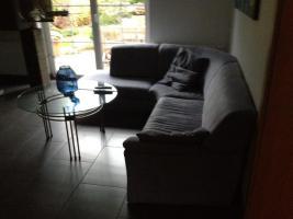 Foto 4 Eckcouchgarnitur mit Sessel