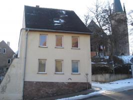 Foto 3 Eckhaus mit 2 Wohnungen zu verkaufen, auch Mietkauf