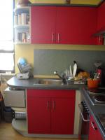 Foto 3 Eckküche vom Möbeltischler