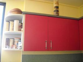 Foto 4 Eckküche vom Möbeltischler