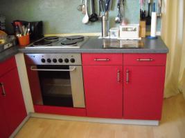 Foto 6 Eckküche vom Möbeltischler