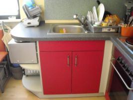 Foto 7 Eckküche vom Möbeltischler