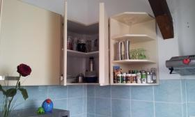 Foto 6 Eckküche - wie neu, zum halben Preis