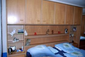 Foto 2 Eckschlafzimmer-Überbau