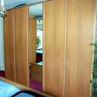 Foto 4 Eckschlafzimmer-Überbau