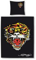 Ed Hardy Bettwäsche Tiger
