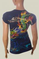 Foto 2 Ed Hardy T-Shirt , Neuware, Größe L
