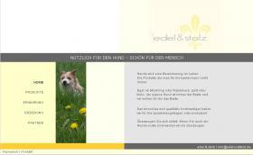 Foto 11 Edel & Stolz - Hundedecken