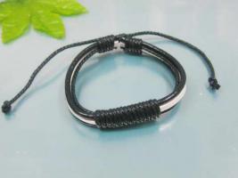 Foto 2 Edel, modern und sportlich Leder Armband