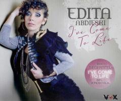 Edita Abdieski - 2 Track Single