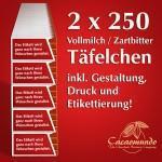 Foto 2 Edle Pralinen, Feinste Tr�ffel, Premiumschokolade, Geb�ck & Mehr...