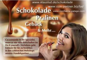 Foto 10 Edle Pralinen, Feinste Tr�ffel, Premiumschokolade, Geb�ck & Mehr...