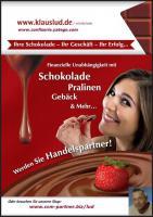 Foto 14 Edle Pralinen, Feinste Tr�ffel, Premiumschokolade, Geb�ck & Mehr...